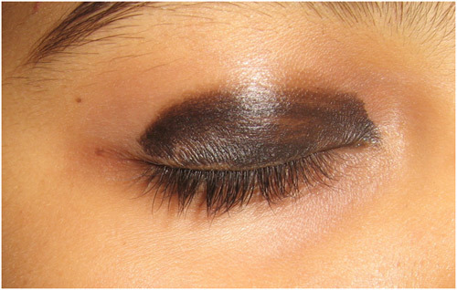 smokey eye makeup tips