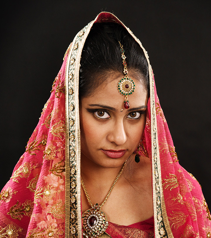 Bangladeshi-Bridal-Makeup-Tutorial