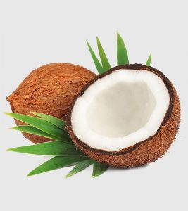 Benefits Of Coconut For Hair