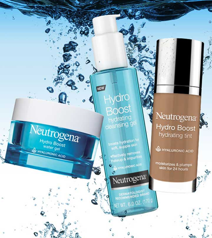 10 Best Neutrogena Products You Should Buy In 2019