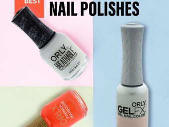 Best Orly Nail Polishes