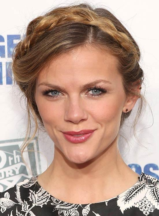 50 Best Hairstyles For Triangle Face Shape