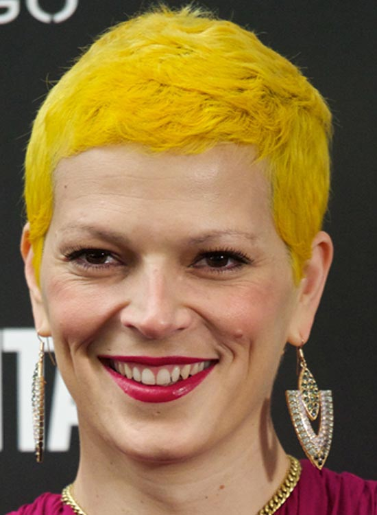 Bright-Yellow-Textured-Pixie