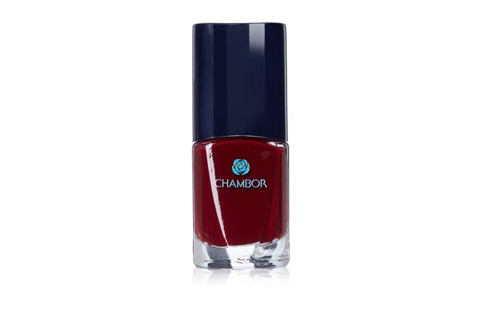 Chambor - Best Nail Polish Brand In India