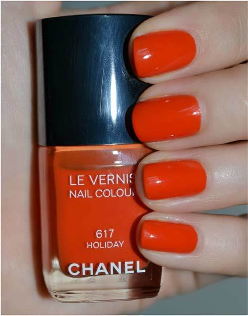 10 Best Chanel Nail Polishes (Reviews) - 2018 Update