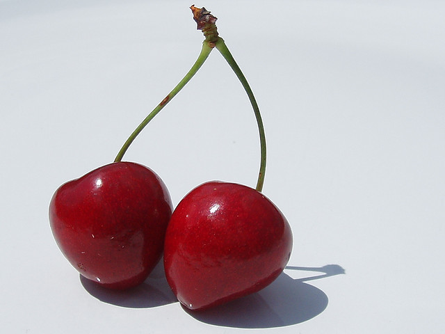 Best Fruits For Health - Cherries