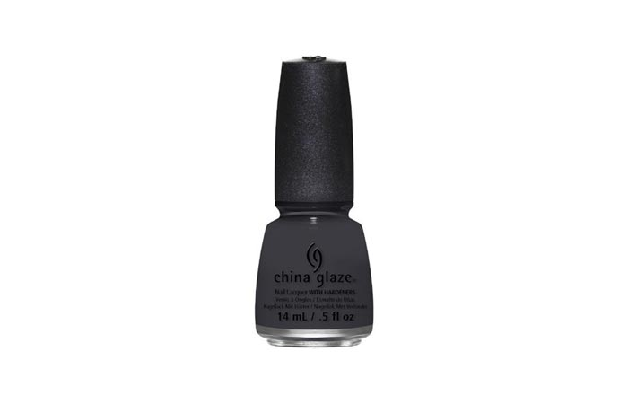 China Glaze - Best Nail Polish Brand In India