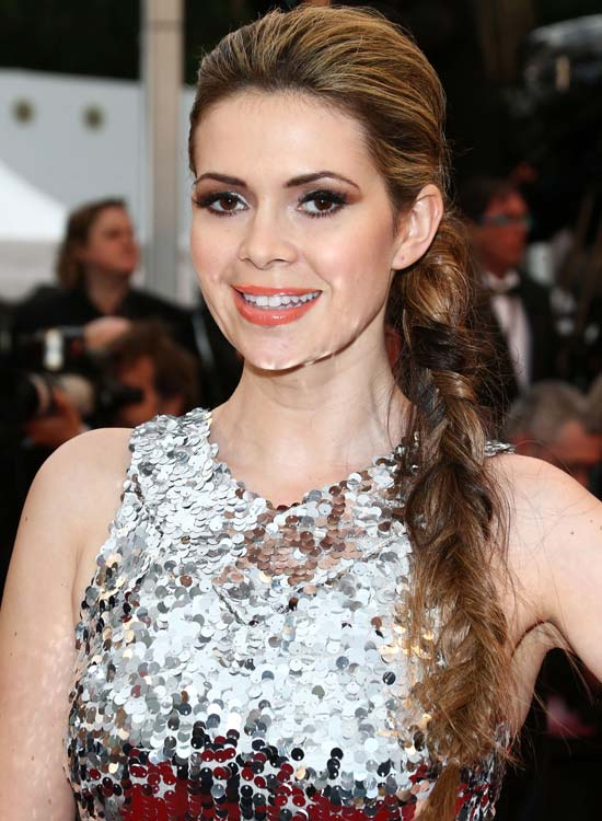 Chunky-Ombre-Braid