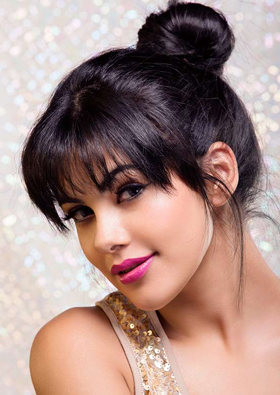 Astounding 50 New Hairstyles For Long Hair That You Can Try Today Short Hairstyles Gunalazisus