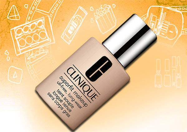 clinique superfit makeup foundation