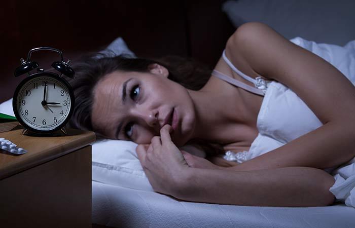 Bergamot Essential Oil - Cures Insomnia