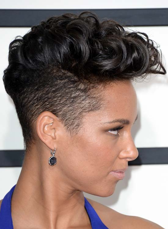 Phenomenal 50 Latest Edgy Hairstyles For All Hair Types Short Hairstyles For Black Women Fulllsitofus