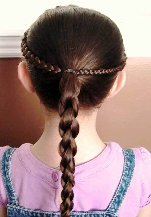 Kids Haircuts Boys Styles for Girls 2014 PIctures with Bangs for Curly ...