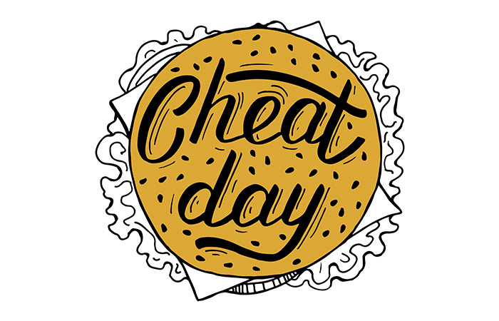 Day-6-(Saturday)-Cheat-Day