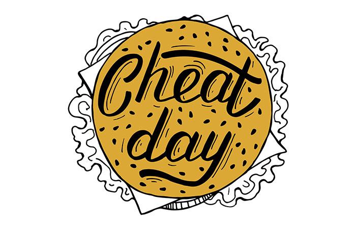 Green Tea Diet - Day 6 (Saturday) Cheat Day!