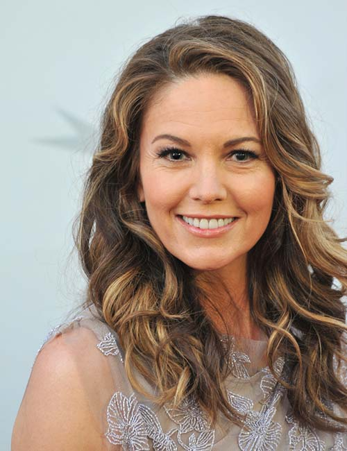 Diane Lane (Chic Waves)