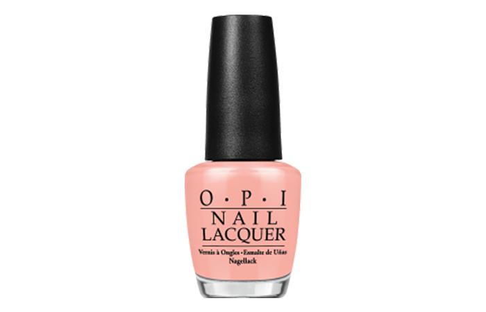 OPI Nail Polish - Dulce De Leche Shade