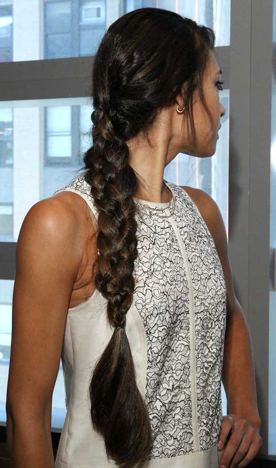 Elegant-Braid
