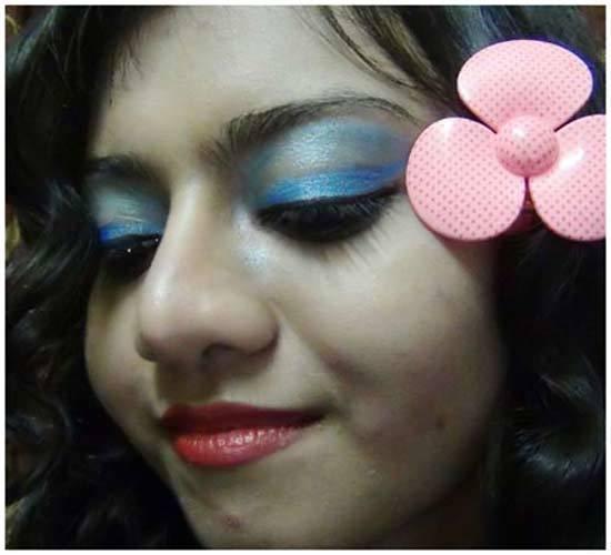 conseils de base de maquillage des yeux pour les débutants