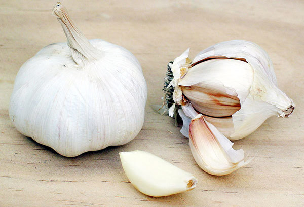 garlic benefits for hair growth