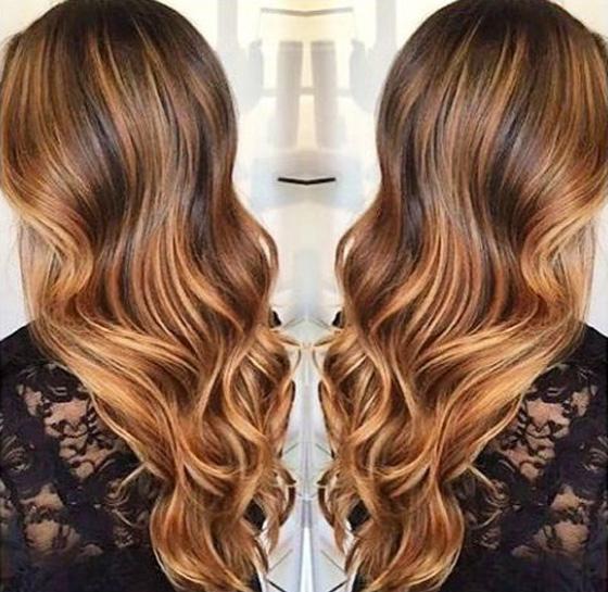 Golden-Brown