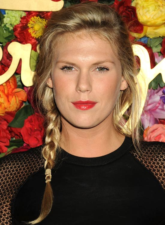 Golden-Lean-Braid
