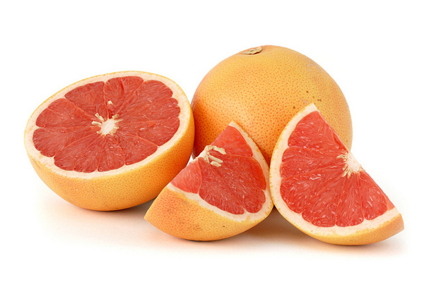 Best Fruits For Health - Grapefruit