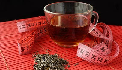 Green Tea Diet – How To Lose Weight With Green Tea