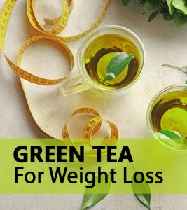 Green Tea For Weight Loss – How It Helps? How Many Cups To Drink?