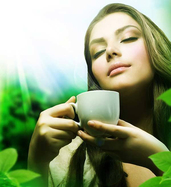 green tea extract and ginko and weight loss Dieting Green Tea