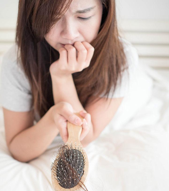 Hair Fall: Diagnosis, Treatment, And Medications