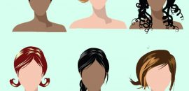 Hairstyles-Tips-For-Different-Hair-Types