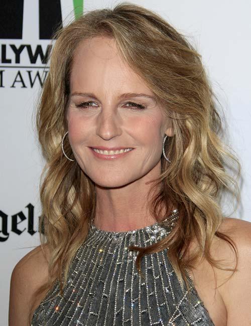 Helen Jagd (welliges Haar)