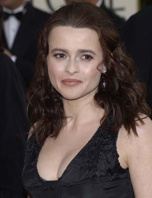 Helena Bonham Carter – Waves And Tendrils