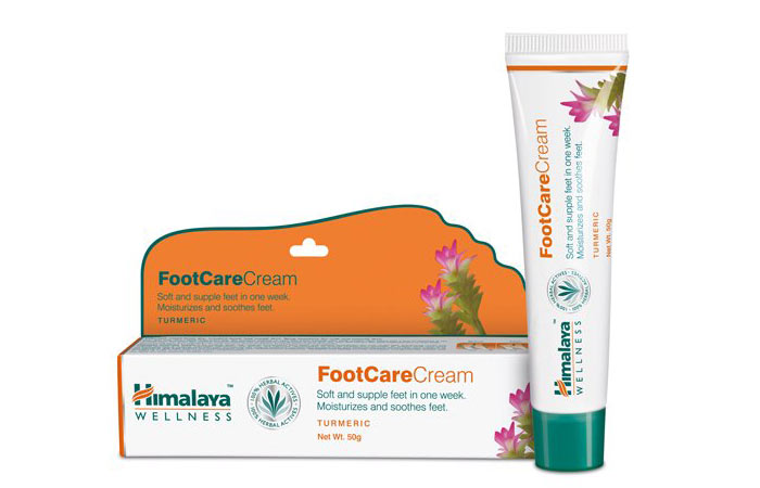 Himalaya Foot Care Cream