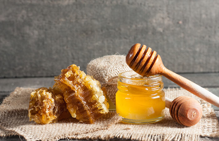 Honey - Anti-Aging Remedies