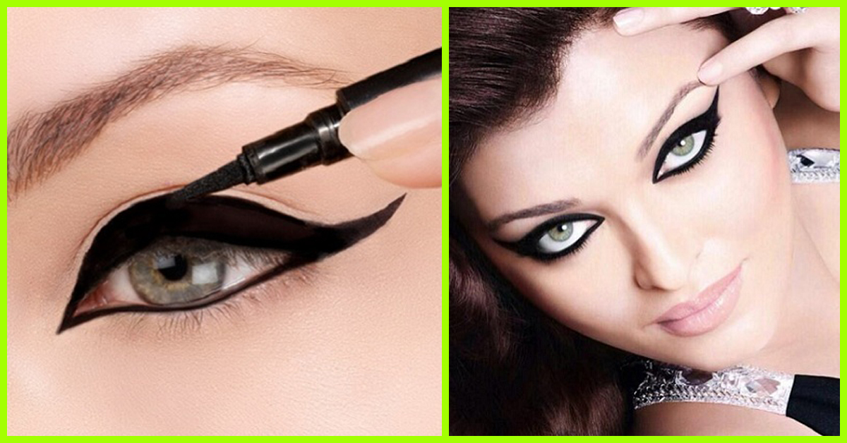 How To Apply Eyeliner For Beginners Step By Step Tutorial And Tips