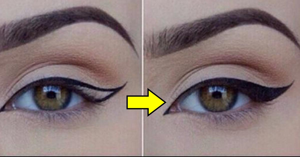518bbe07b07 How To Apply Eyeliner For Beginners? - Step By Step Tutorial And Tips