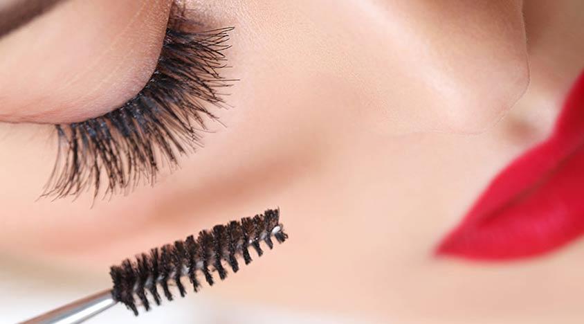 Makeup story article