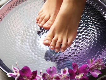 How To Do-A-Pedicure-At-Home