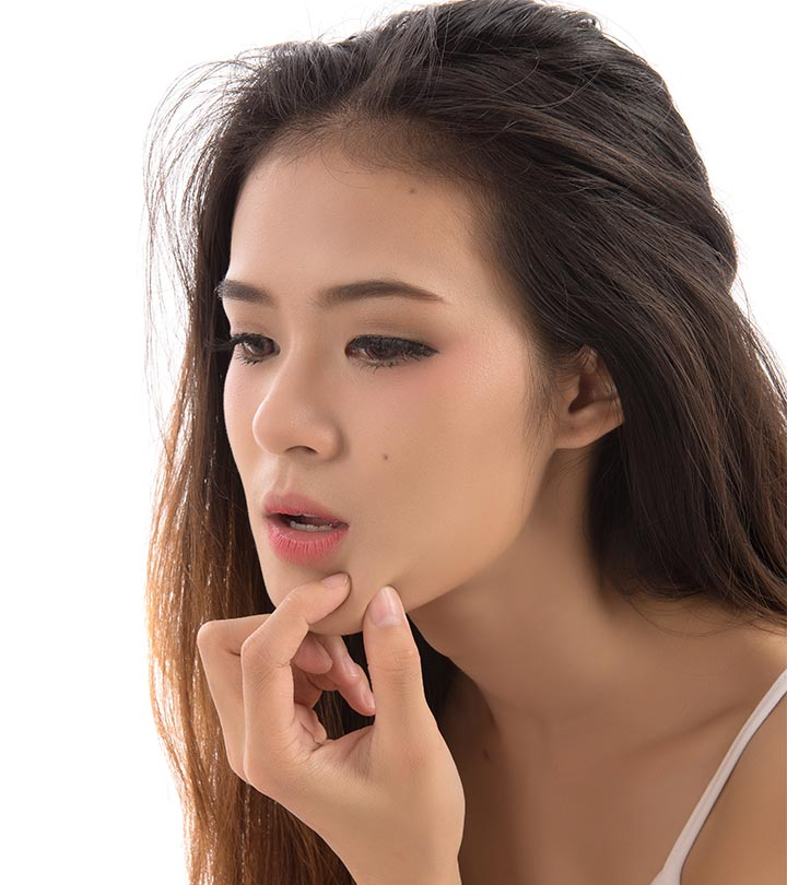 How To Get Rid Of Blackheads On The Chin Fast At Home