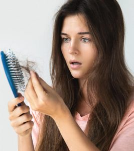 How To Reduce Hair Loss Due To Iron Deficiency