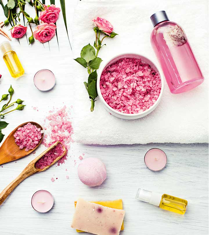 How To Use Rose Water For Acne