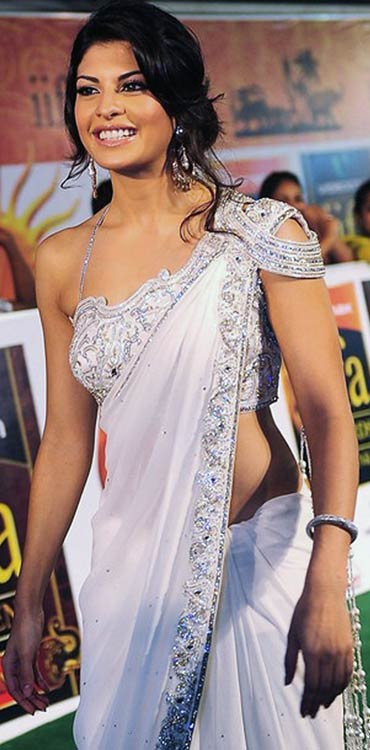 1e724f337d Bollywood Actresses in Sarees - 41 Beautiful Hindi Heroines Images