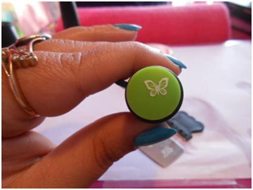 Konad Stamping Nail Art  12