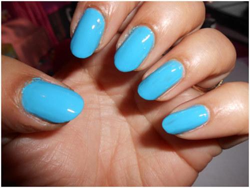 Konad Stamping Nail Art  8