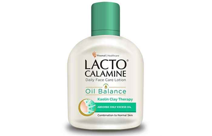 Lacto Calamine Oil-Balance Daily Face Care Lotion