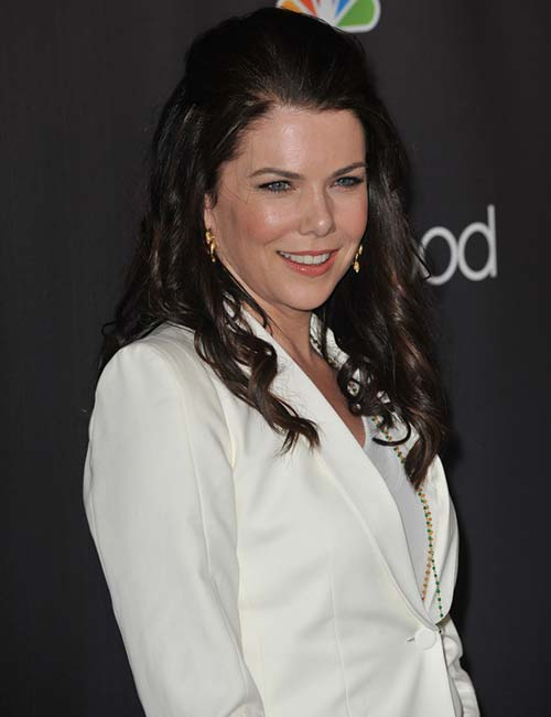 Lauren Graham – The Pin Up