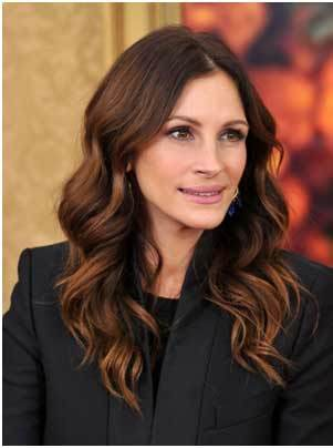 best long hairstyles for women over 40
