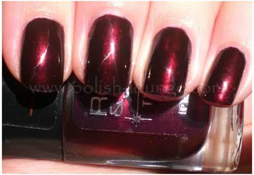 Loreal Black Ruby